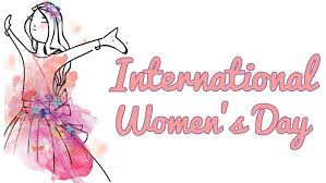 Incredible Woman: A Poem for International Women's Day