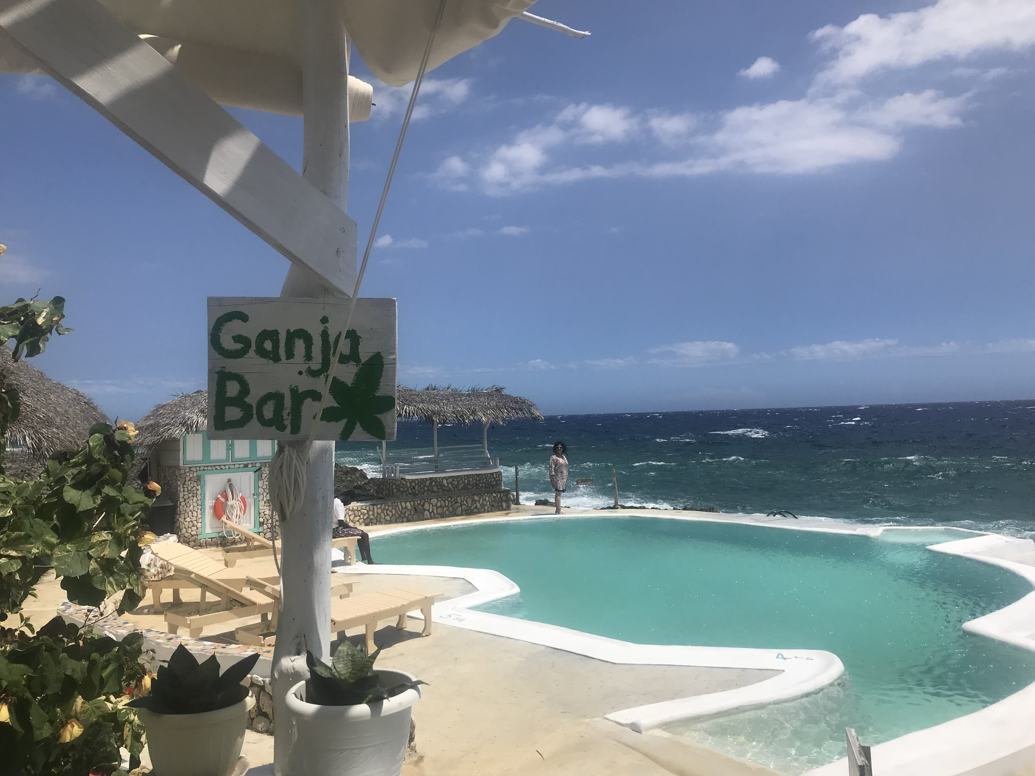 Jamaica Ya Man! Travels to The Land of Bob Marley