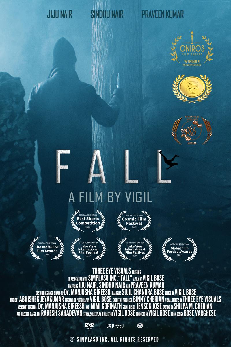 Fall: International Acclaim for Indian American Film
