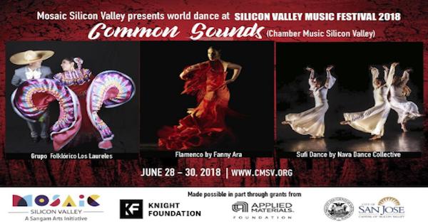 2018 Silicon Valley Music Festival