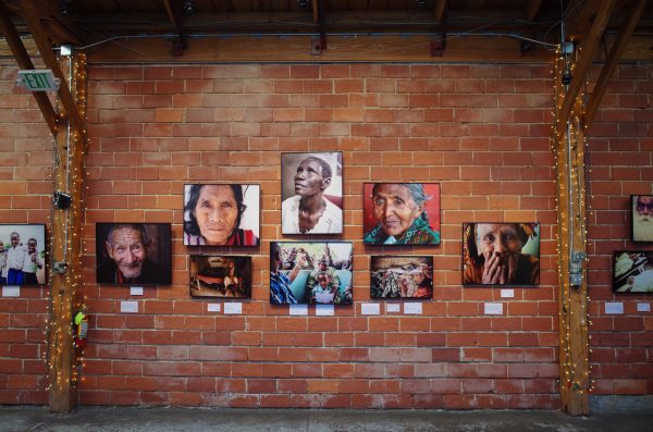 Vision in Focus: 40 Years of Seva Foundation