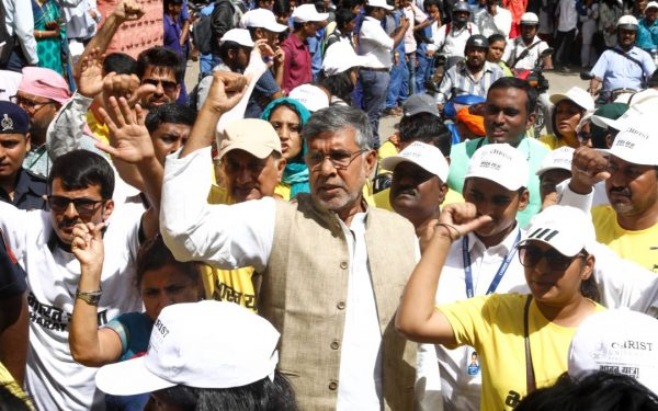 Kailash Satyarthi: YouTube Documentary