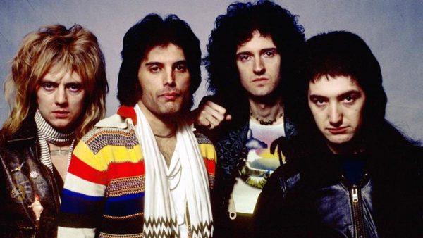 The Man Behind The Oscar: God Save Freddie Mercury