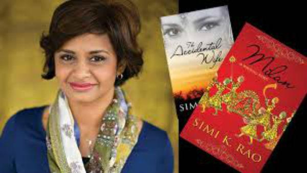 Contemporary Romance With Simi K. Rao