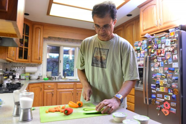 Stop Heart Health Risks From Creeping Upwards