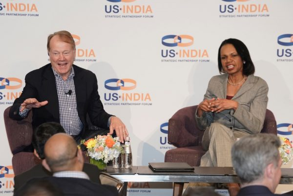 US-India West Coast Summit