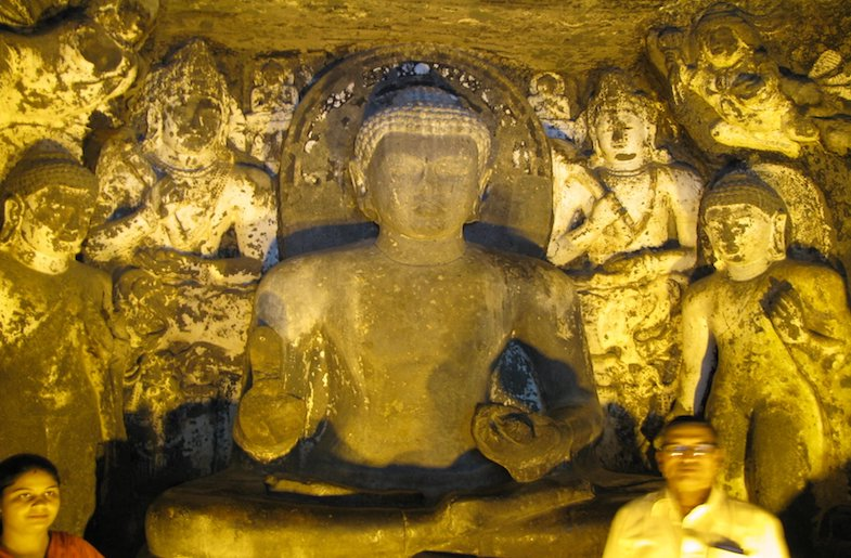 Of Caves, Art And Piety