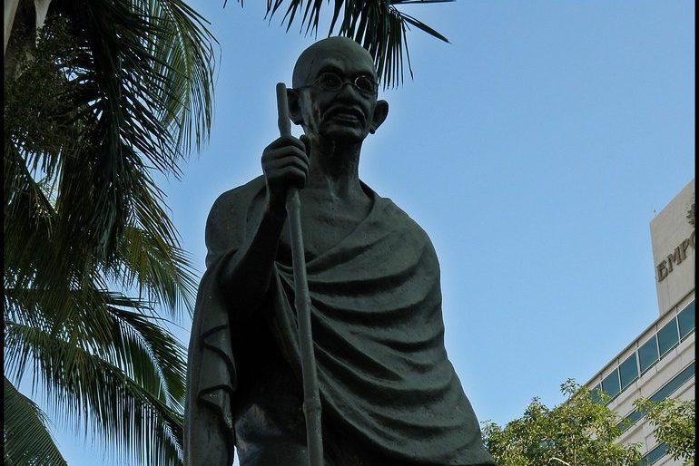 How is Gandhi Still Relevant?