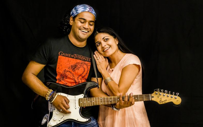 Boiled Beans on Toast: A Play About Bangalore