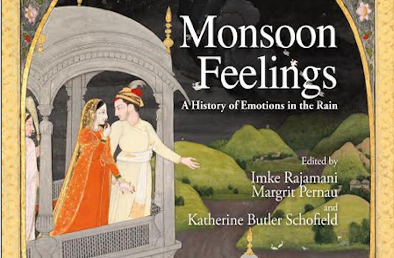 The Forgotten Monsoon Raga