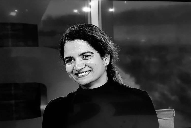 PeopleWatch: Kavitha Herle