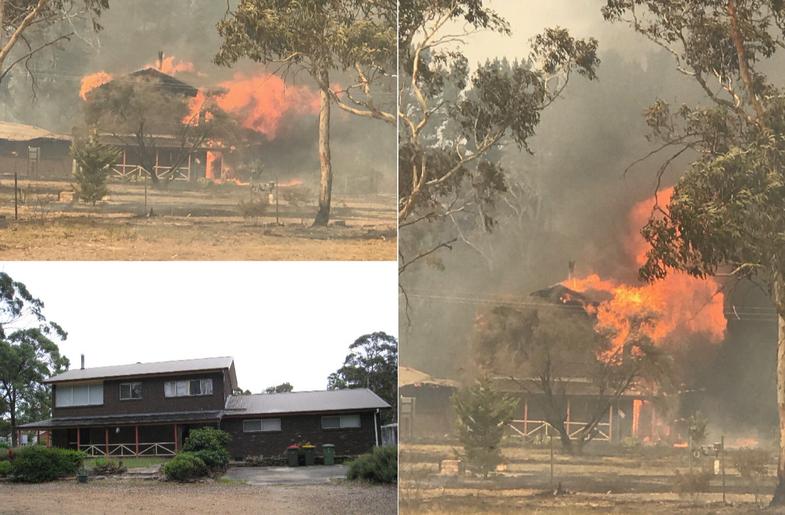 Australia Fires Impact the Indian-Australian Community