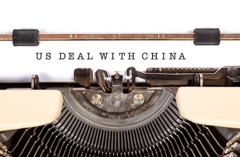 Was Trump Right on the China Trade War and the Subsequent Deal?No!