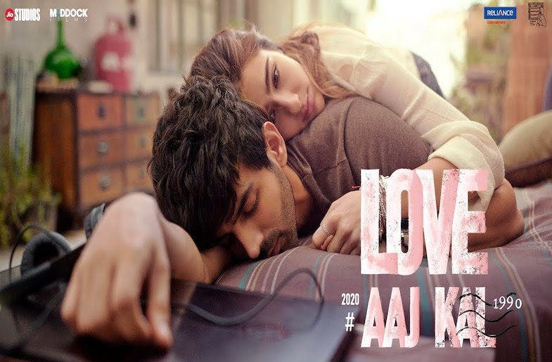 Love Aaj Kal: The Uncomfortable Romance