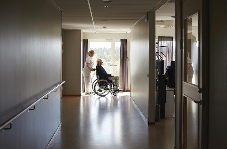 Many Nursing Homes Are Failing the Coronavirus Stress Test