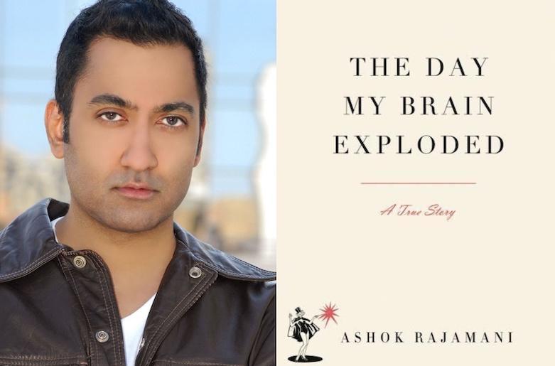 Ashok Rajamani: Of Brains, Beards & Burqas