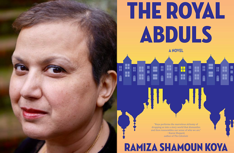 """As a Small Brown Woman With an Arabic Name"" – Ramiza Koya"
