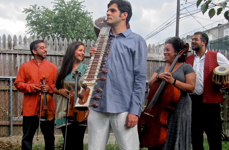 Neel Murgai Ensemble's New Album Will Reorient You on Love and Loss