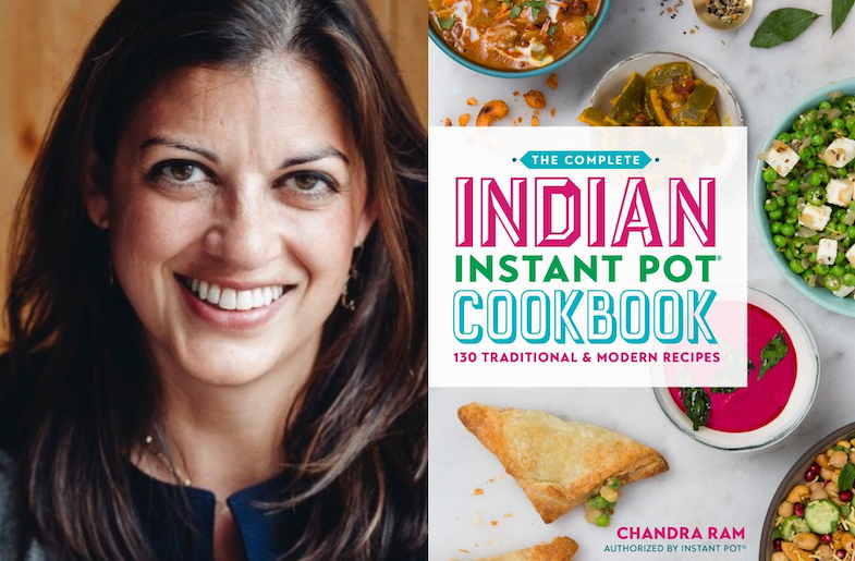 Magic Pot: Make Indian Food Instantly