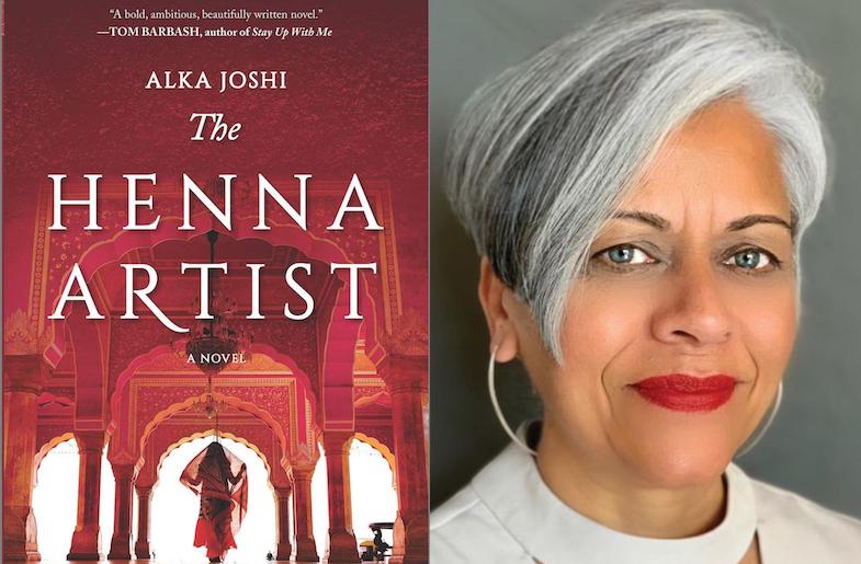 The Henna Artist Empowers Women