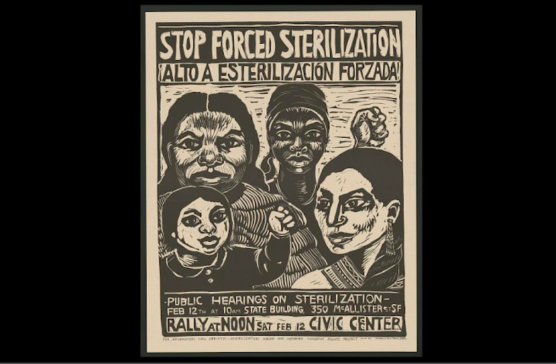 Journey from Coerced Sterilization to Misinformation