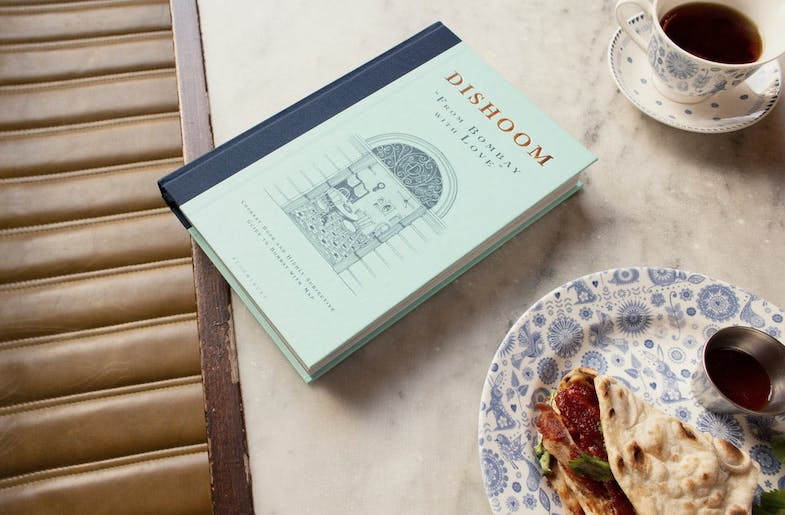 Irani Cafes Influence Dishoom's Cuisine