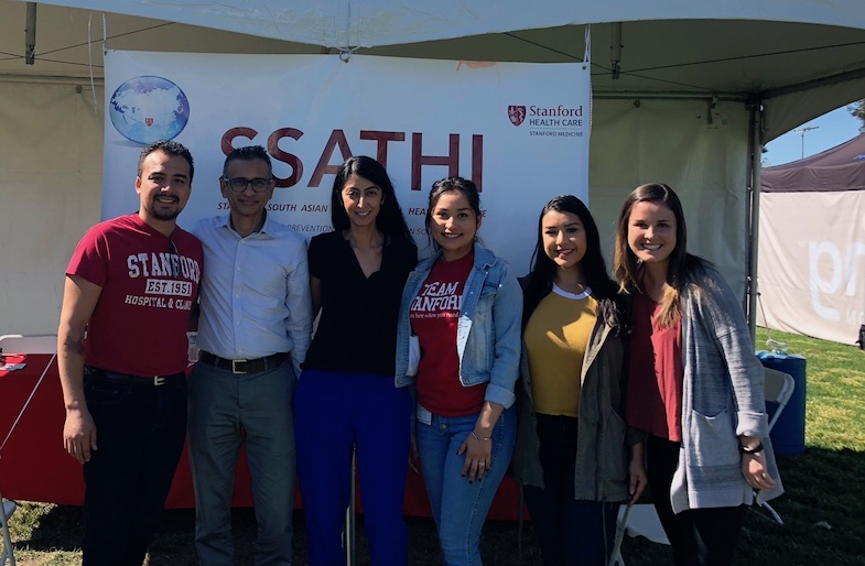 South Asians, Stay Heart Healthy During COVID Isolation