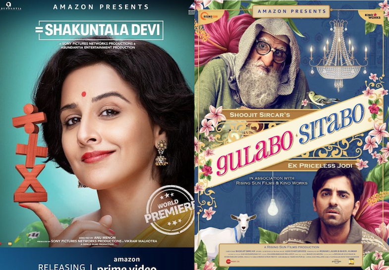 Bollywood Blockbusters Straight to Your Screen