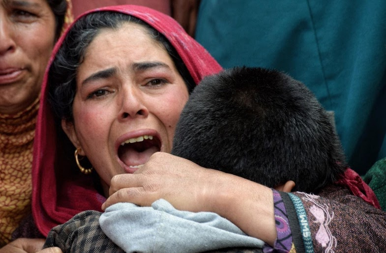 Kashmir in Pain Before Article 370