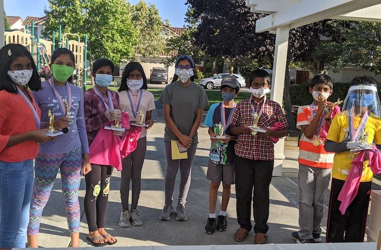 Golden Knights Debate Their Way Through the Pandemic