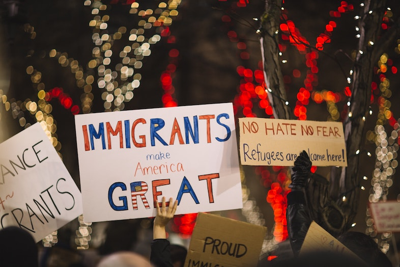 Trump's War On Immigrants