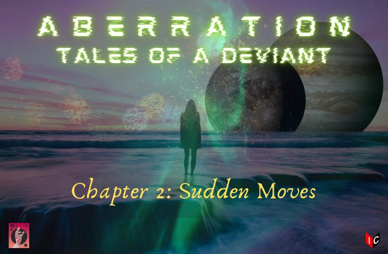 Aberration: Chapter 2