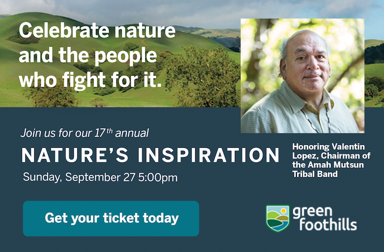 With Grammy Award Winning Artists, Environmental Nonprofit Celebrates Local Indigenous Leader