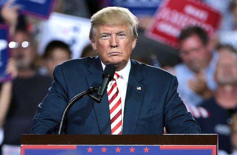 Vote Trump For America, Prosperity and Freedom