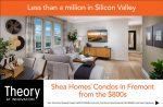 Shea Homes New Exciting Living: Theory at Innovation!