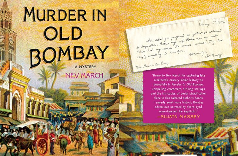Murder in Old Bombay: A True Story