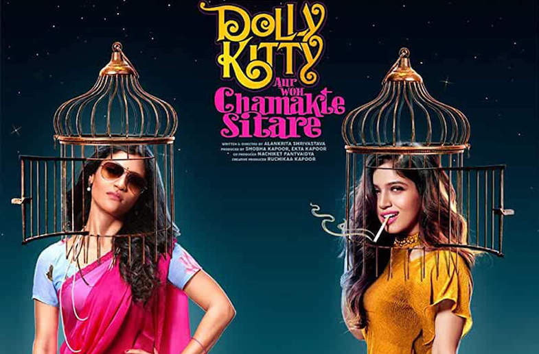 Dolly Kitty Aur Woh Chamaktay Sitaray