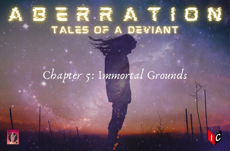 Aberration: Chapter 5