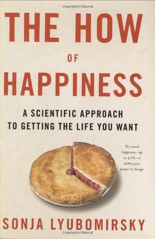 Book: The How of Happiness