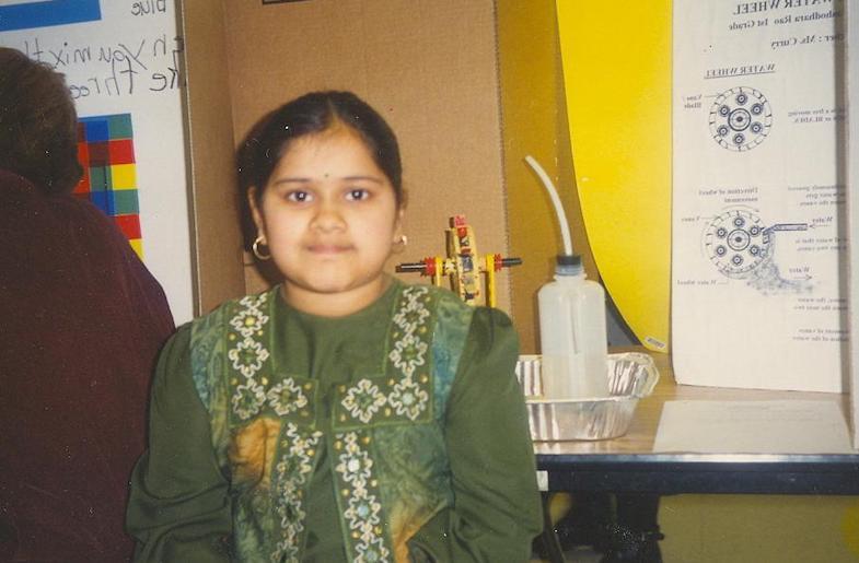 Desi Upbringing Prepares You For Rejection