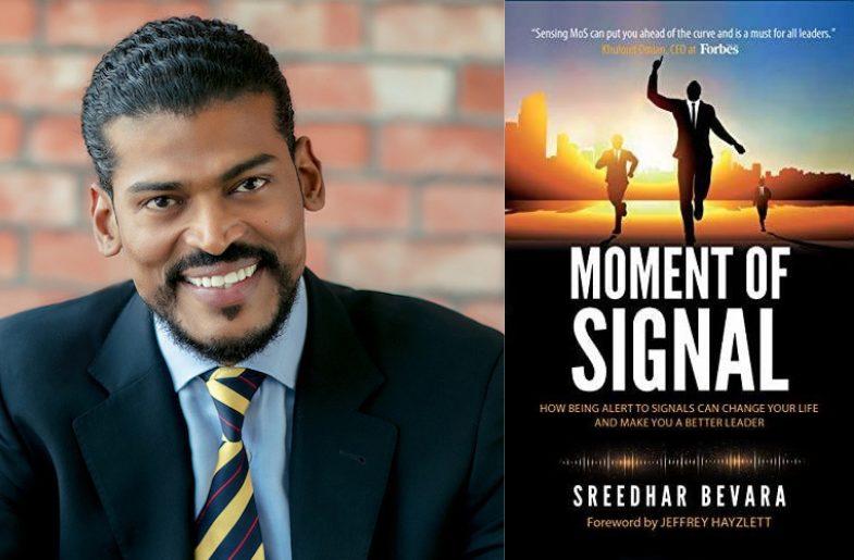 Moment of Signal and Sreedhar Bevara