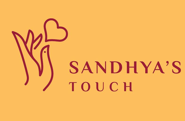 The Launch of Sandhya's Touch