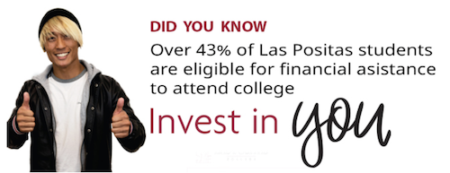 Las Positas College Is Here And Ready To Help You