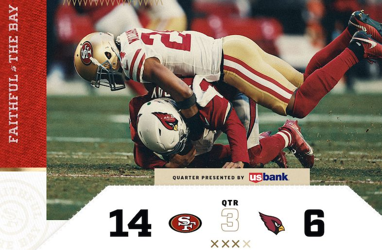 Despite the Challenges, I Will Always Be a 49ers Fan