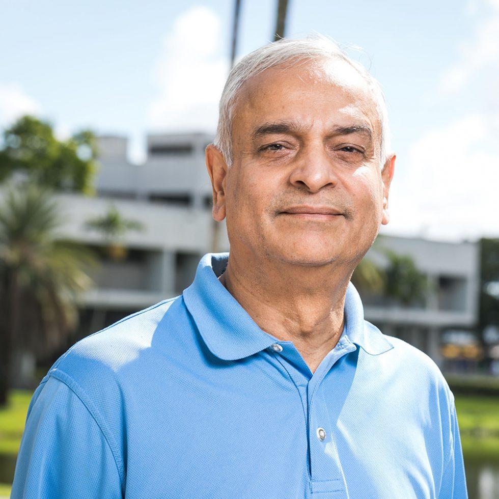 Dr. Thiru