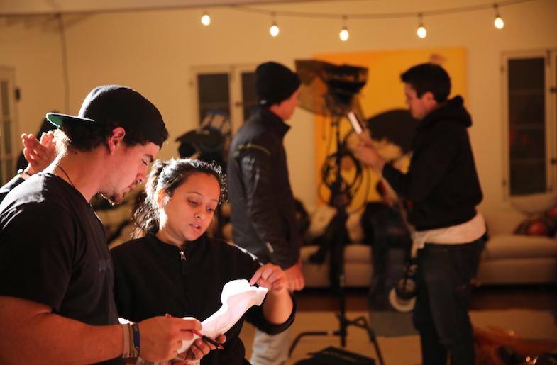 A Filmmaker, A Trailblazer: Prarthana Joshi Takes On Hollywood