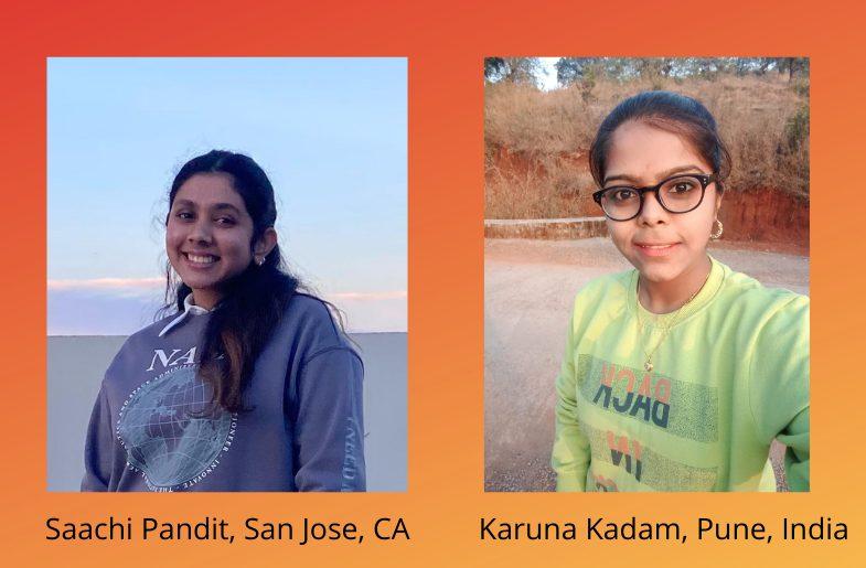 Saachi & Karuna: Linked By Language