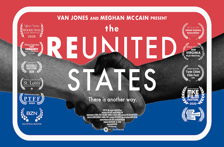 The Reunited States: South Asians Take the Lead