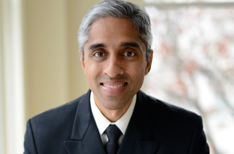Our New Surgeon General, Vivek Murthy Brings Us Together
