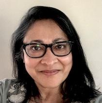 Meera Kymal